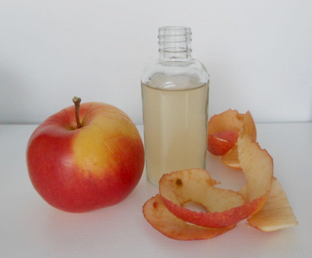 tonik z octu jabłkowego